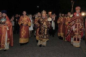 ПАСХАЛЬНОЕ ПОСЛАНИЕ Епископа Бельцкого и Фалештского Маркелла