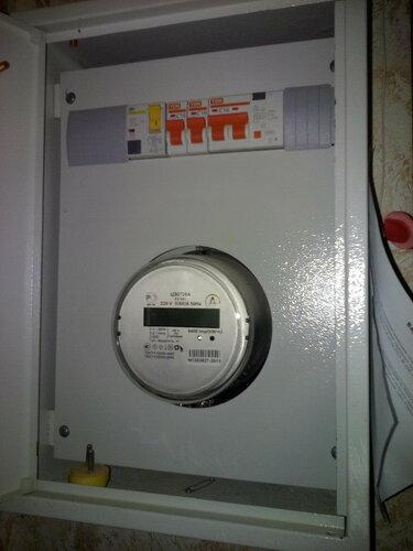 Срочный вызов электрика на Новую улицу (пос. Янино-1, Всеволожский район ЛО).