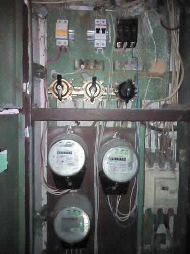 Срочный вызов электрика на Тихорецкий проспект (Калининский район СПб).