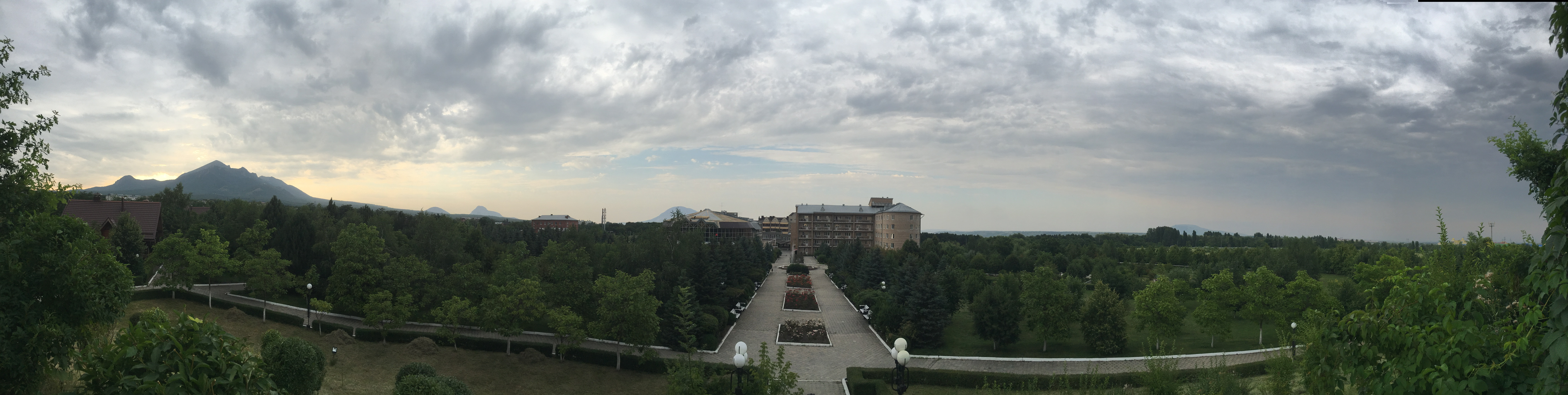 Слезы Машук, или куда идет курортная индустрия Кавказа?
