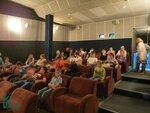 Началась юбилейная кинонеделя в кинотеатре Орион