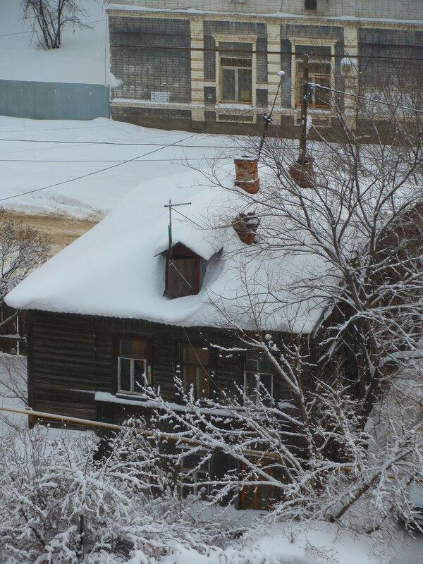 Одноэтажная Самара садовая и др 014.JPG