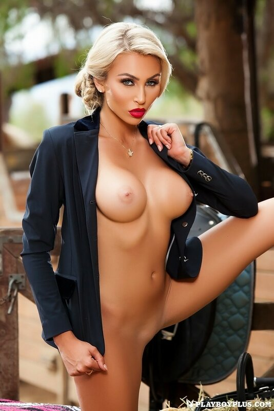 Khloe Terae for Playboy Plus