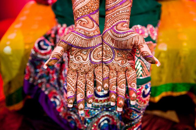 Загадочная и мудрая Индия в фотографиях