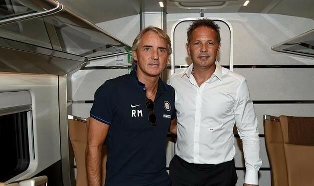 Тренеры «Милана» и «Интера» заключили пари перед дерби