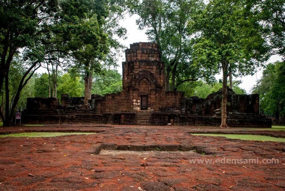 Исторический парк Прасат Мыангсинг