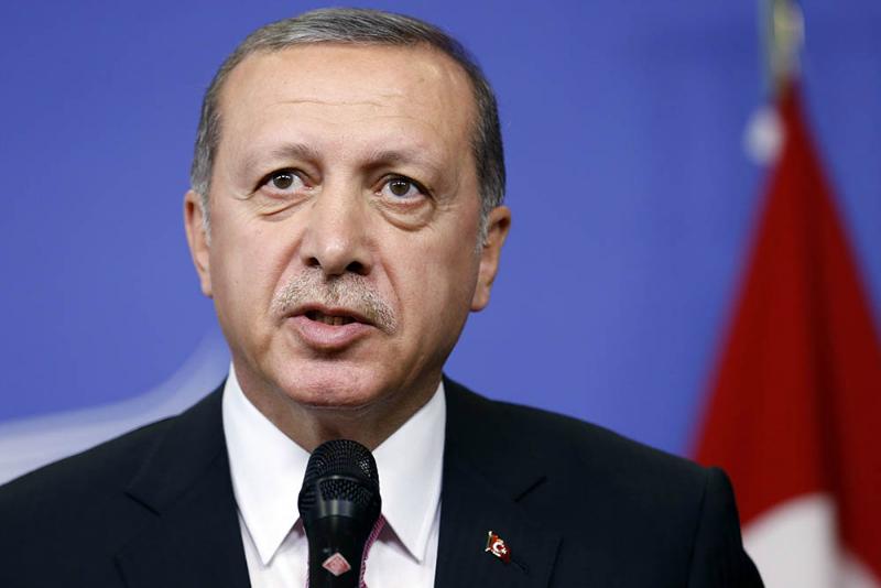 Турция пытается добраться доГюлена вСША