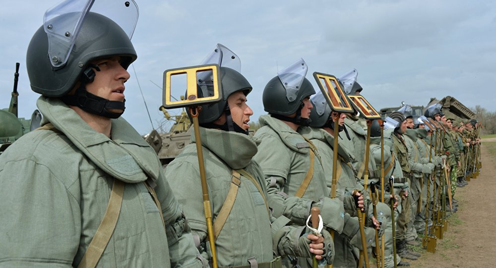 ВВоронеже представили нового командующего 20-й гвардейской армией