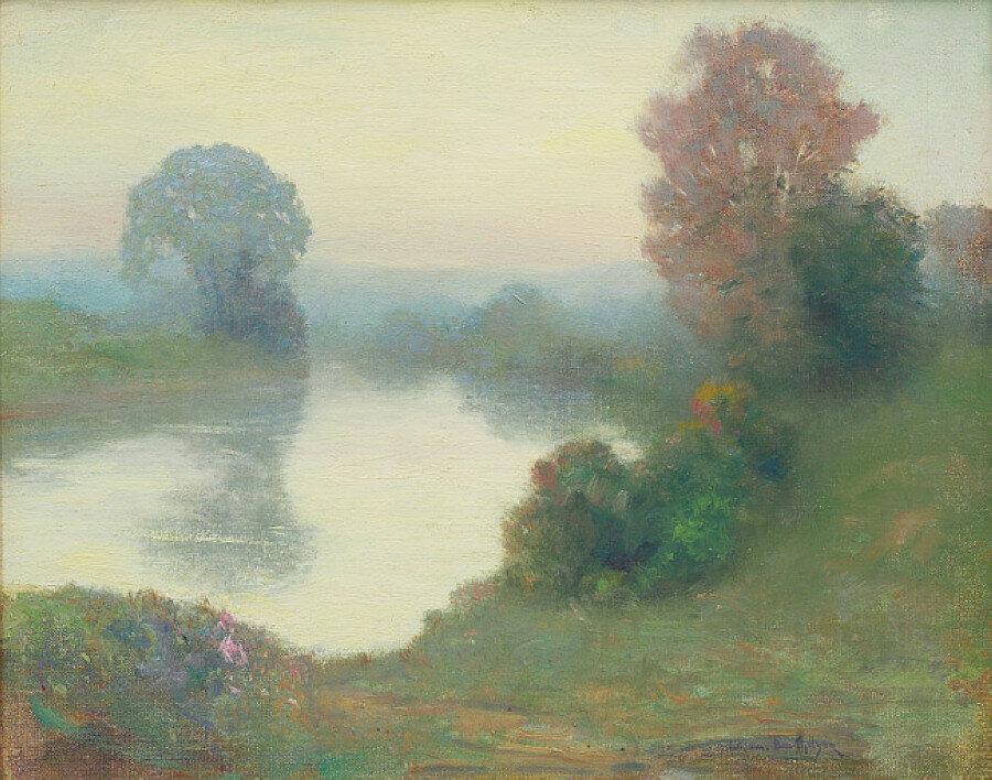 The Morning Mist, 1910.jpg