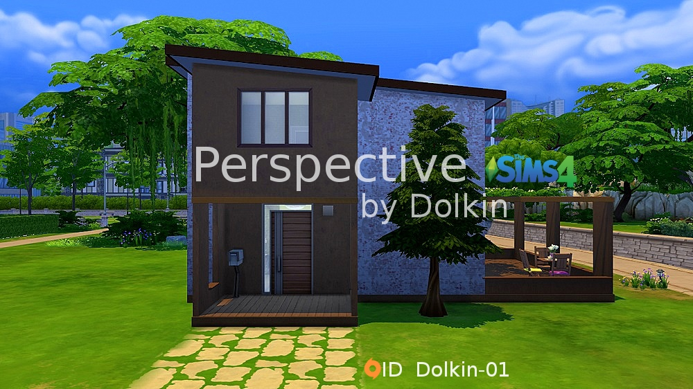 Perspective by Dolkin
