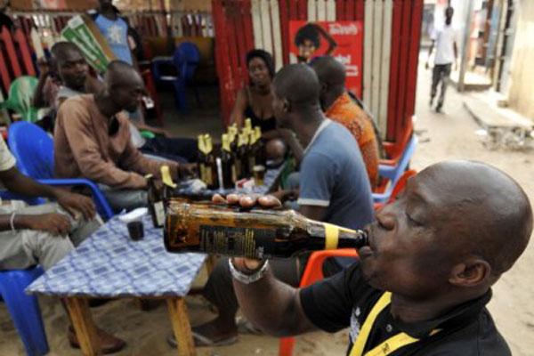 Делают Fijjtu тоже вАфрике. Ему, конечно, далеко дочангаа, ноафриканские пивовары умудрились