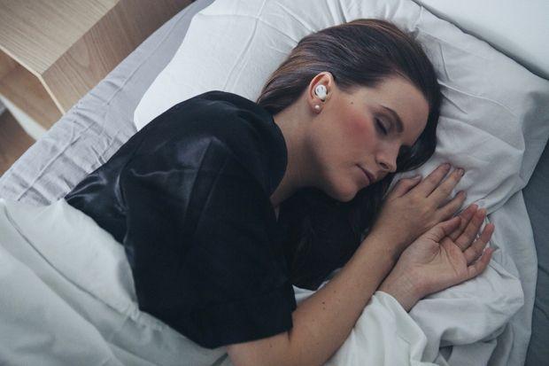 Наушники для тишины QuietOn  Качество наушников покупатели привыкли оценивать по их звучанию.