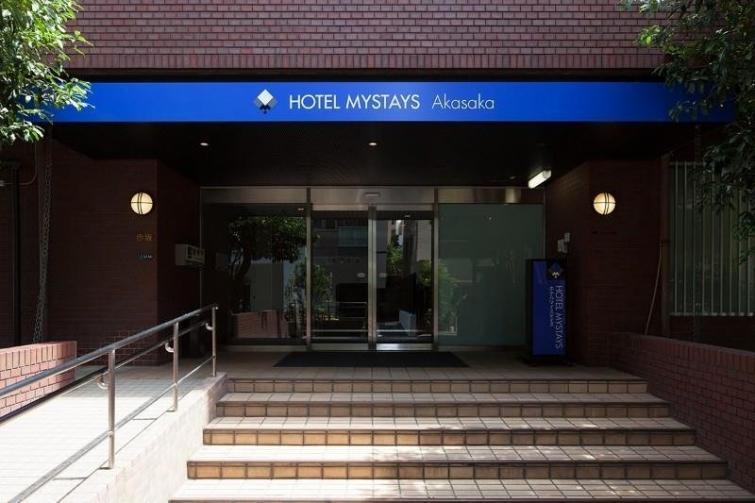 10. Akasaka Weekly Mansion: в лучших японских традициях Японцы всегда серьезно относились к своим пр