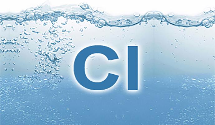 095 В вашем теле содержится столько хлора, сколько хватит для дезинфекции пяти бассейнов (два и