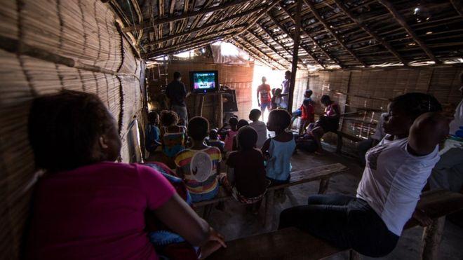 Спустя 24 года после окончания гражданской войны более половины населения Мозамбика живёт за чертой