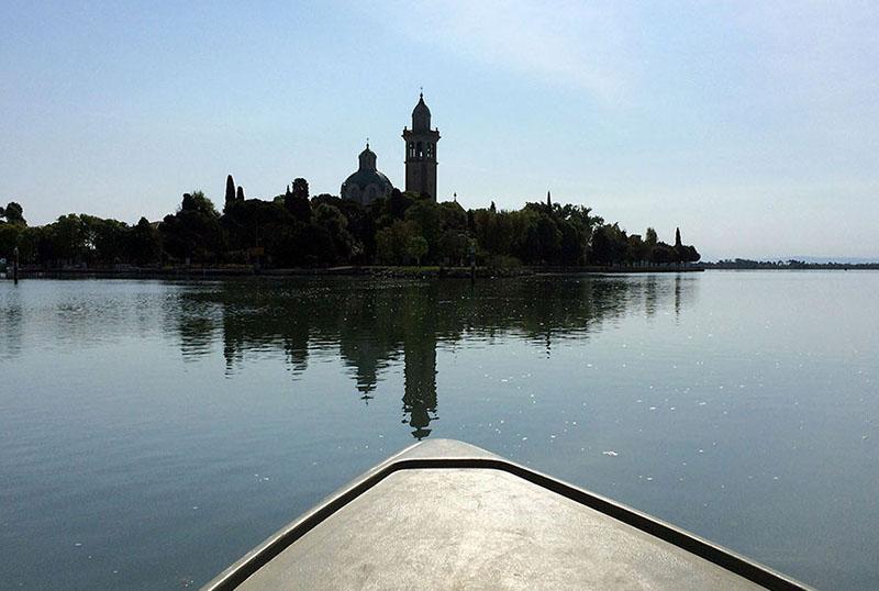 Градо — итальянский остров солнца (35 фото)