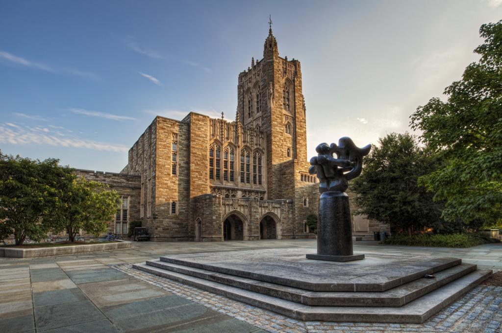 США. Нью-Джерси. Принстонский университет. (Kah-Wai Lin) 6 место