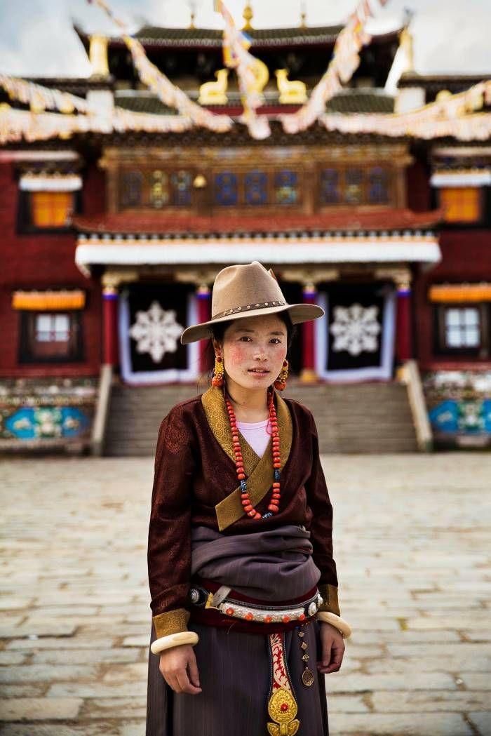 5. Провинция Сычуань, Китай