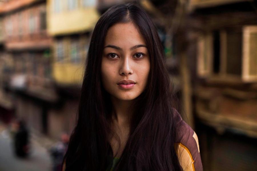 14. Катманду, Непал
