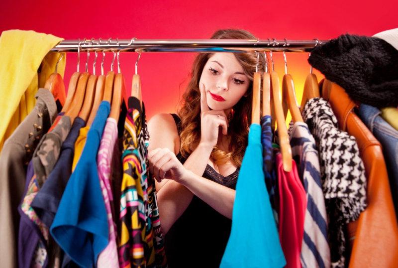 5 вещей, которым не место в твоем шкафу! (6 фото)