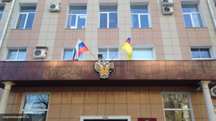 Роспотребнадзор: Новые ограничения наввоз украинских сладостей невводились