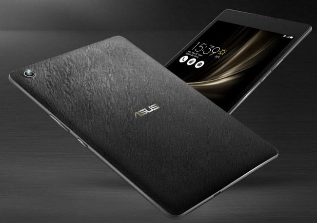 Asus анонсировал новый планшет ZenPad 3 8.0