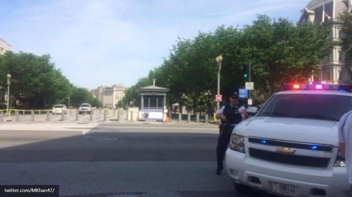 Напразднике вВашингтоне произошла стрельба— двое убиты ишестеро ранены