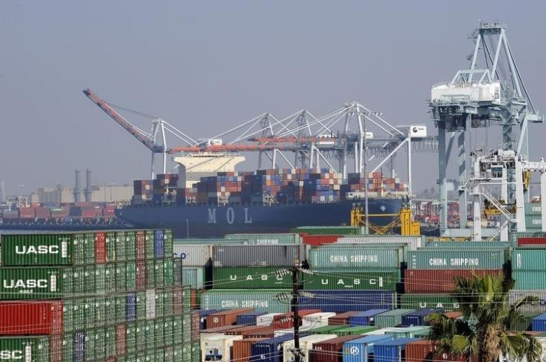 ВТО резко ухудшила прогноз роста мировой торговли в2016—2017 гг