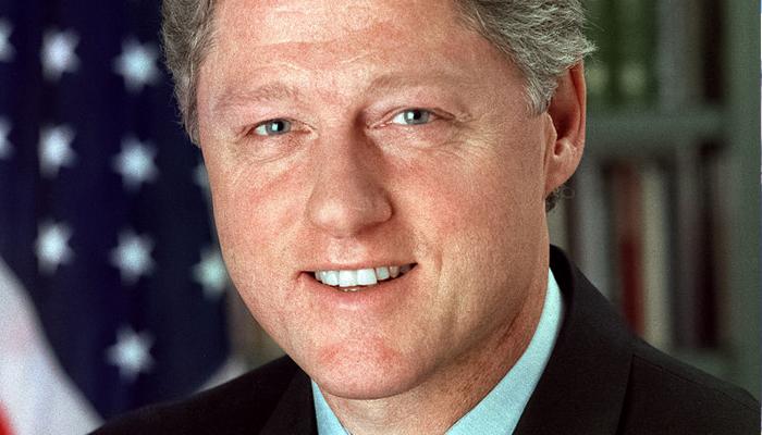 Билл Клинтон назвал систему медстрахования вСША «сумасшедшей»