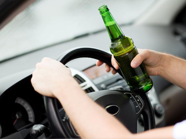 До100 тыс. грн могут увеличить штраф пьяным водителям