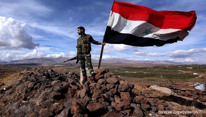 СтраныЕС обсудят новые санкции против России из-за ситуации вСирии
