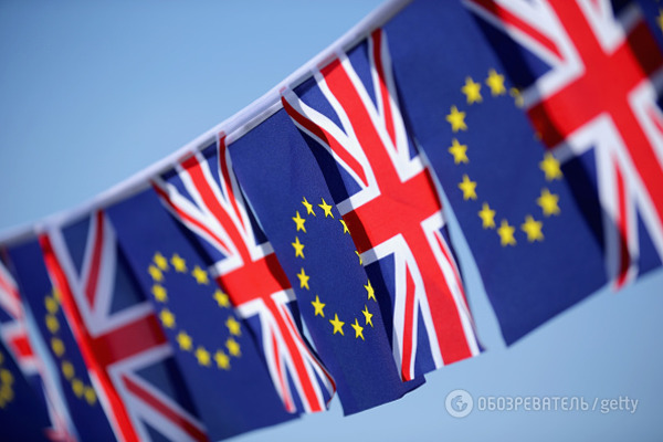 В Великобритании разглядели «руку Кремля» впобеде Brexit