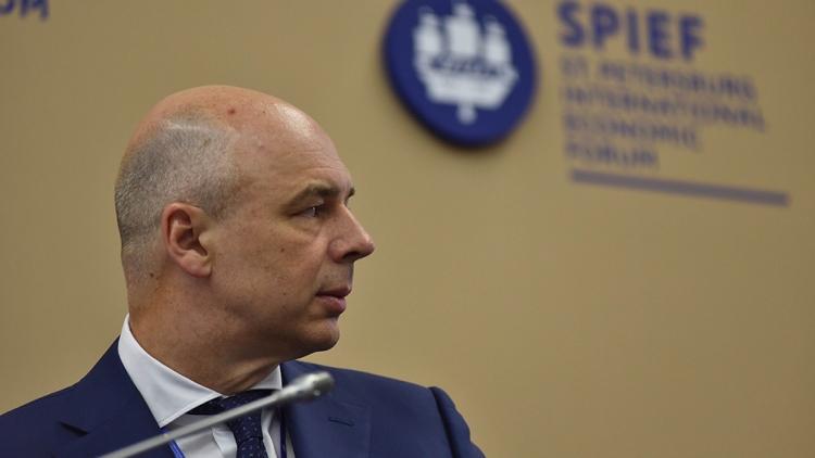 Министр финансов не ждет серьёзных колебаний курса рубля в последующем году