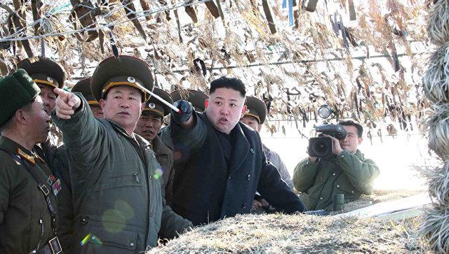 США иЯпония проведут общие военные учения без Южной Кореи