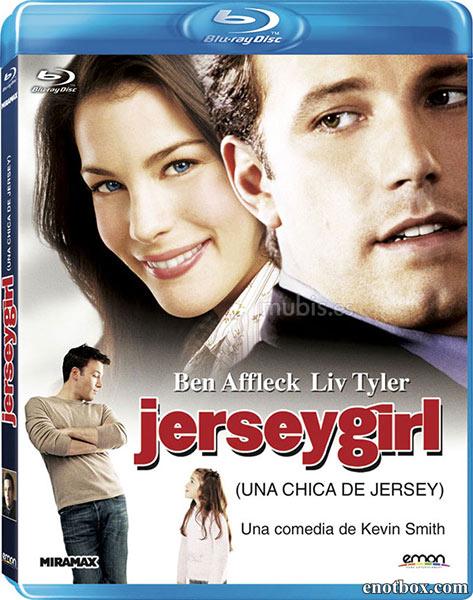 Девушка из Джерси / Jersey Girl (2004/BDRip/HDRip)