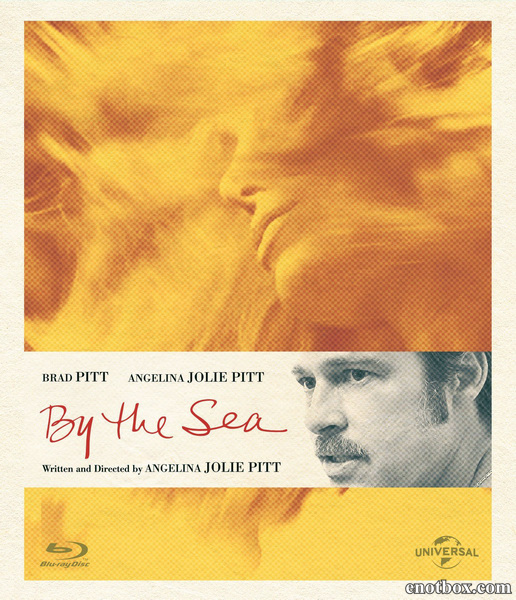 Лазурный берег / By the Sea (2015/WEB-DL/WEB-DLRip)