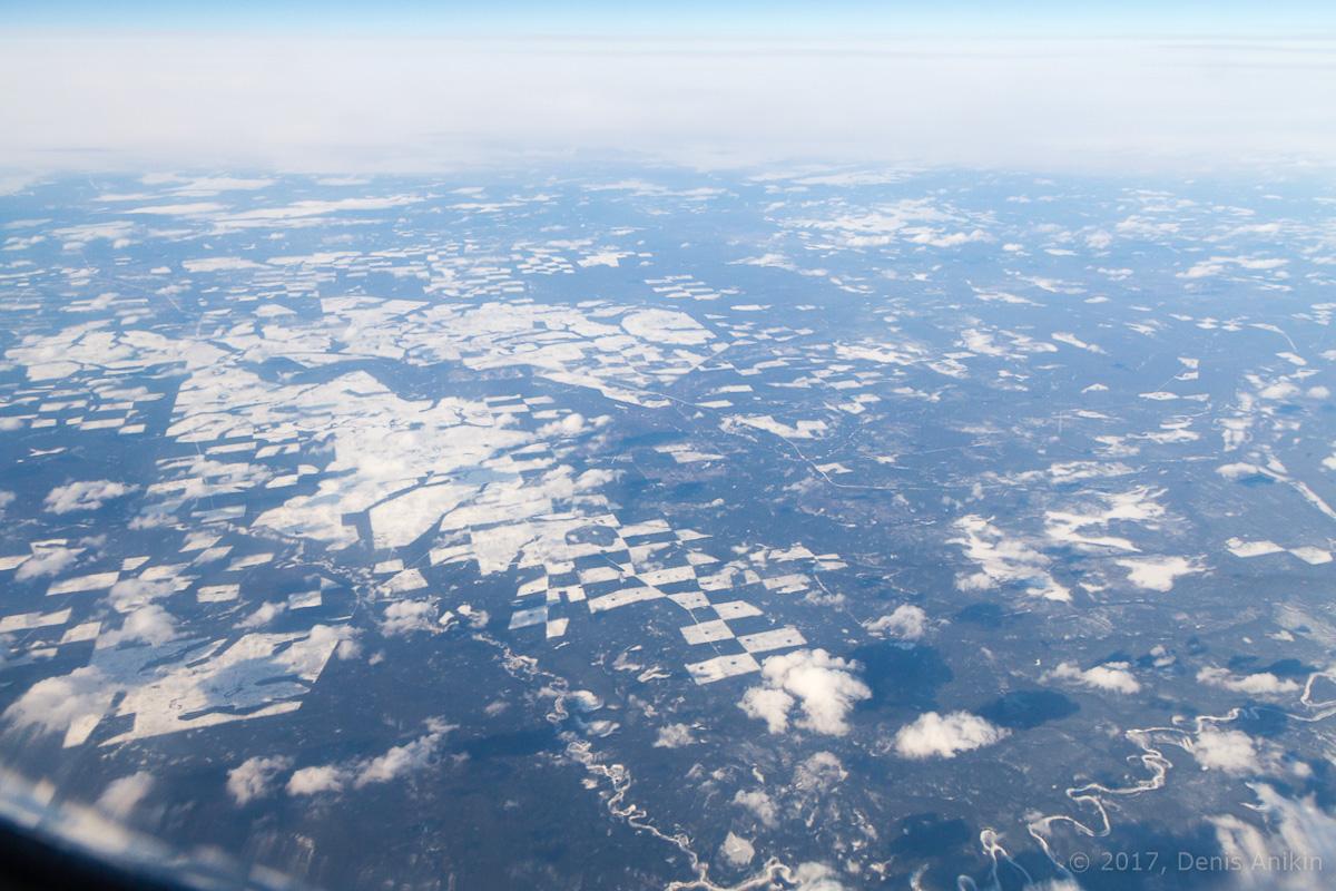 полёт ради полёта Нарьян-Мар фото 5