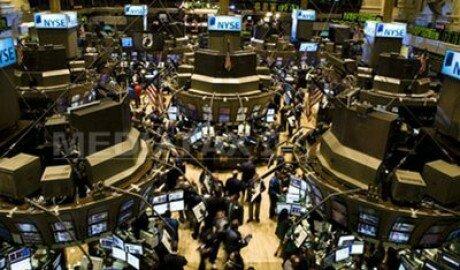 Неделя завершилась резким падением на азиатских рынках