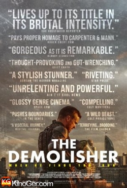 The Demolisher (2015)