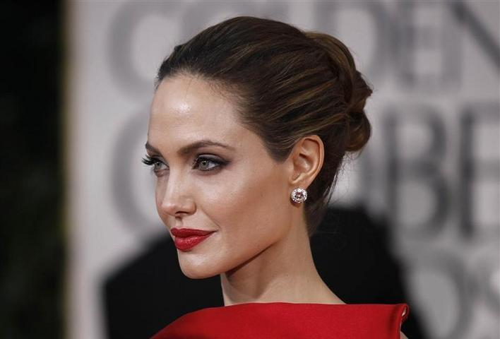 Семейные проблемы Джоли