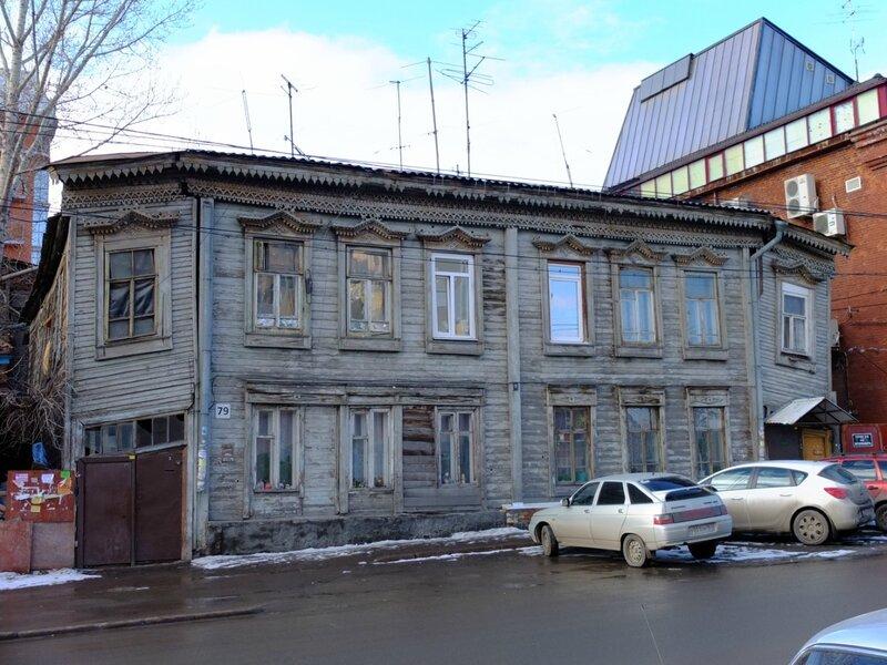 Льва Толстого и Никитинская 079.JPG