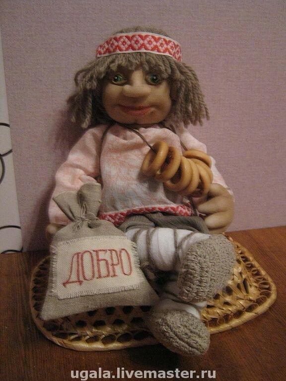 Куклы обереги мк своими руками - Uinzone.ru