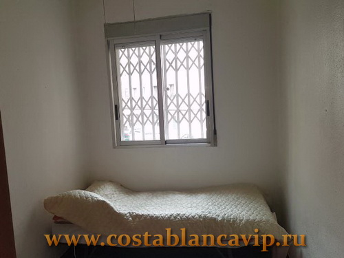 квартира в Valencia, CostablancaVIP, квартира в Валенсии, недвижимость в Испании, недвижимость в Валенсии, недорогая недвижимость в Испании, Costa Valencia, дешевая квартира в Испании, квартира от собственника, квартира около метро