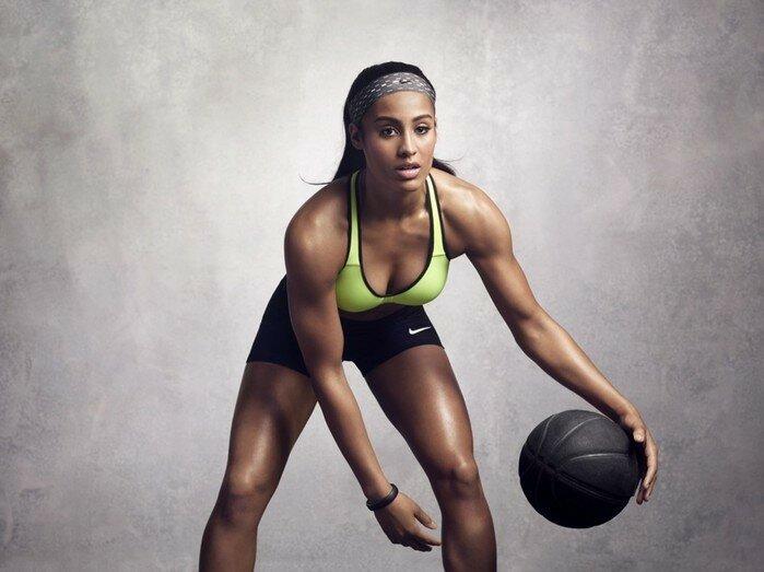 Топ 22 самые сексуальные спортсменки 2015 года (фото)