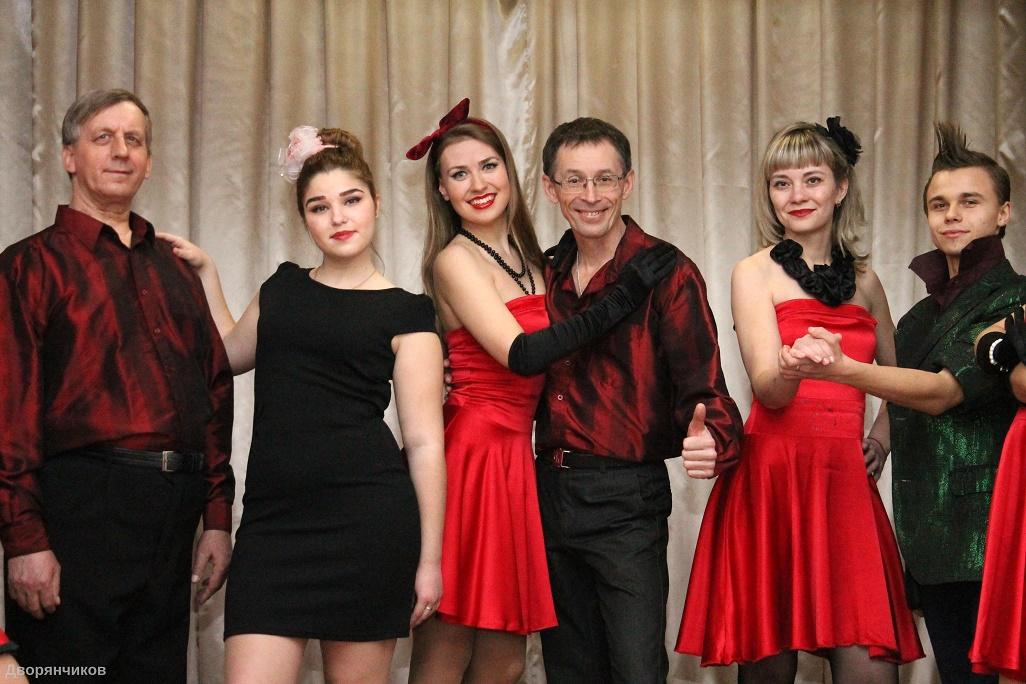 Коллективы Дк Вгс - Родник души