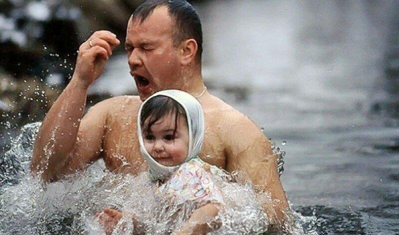 Это интересно! 7 снежных крещенских поверий