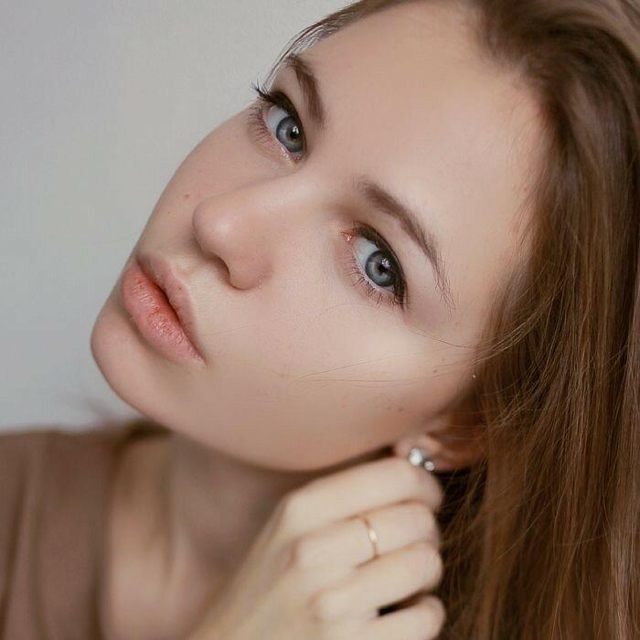 Красивые девушки на красивых фотографиях