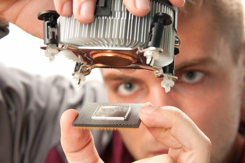 Как подобрать процессор к видеокарте?