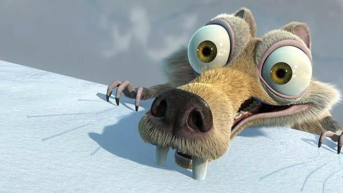 Режиссер «Ледникового периода» Карлос Сандала придумал фильм про зверей монстров
