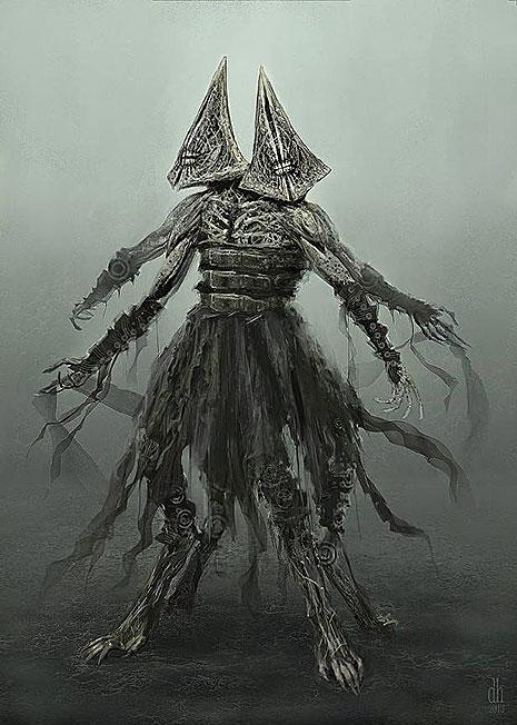 12 знаков Зодиака в образах чудовищных монстров (фото 3)